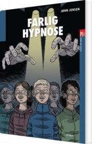ps, farlig hypnose - bog