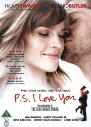 p.s. i love you - DVD