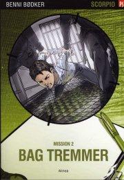ps, scorpio, mission 2, bag tremmer - bog