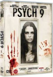 psych 9 / psych nine - DVD