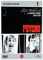 psycho - DVD