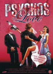 psychos in love - DVD