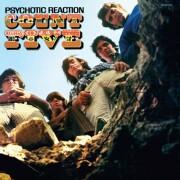 count five - psychotic reaction - Vinyl / LP
