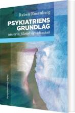 psykiatriens grundlag - bog