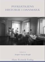 psykiatriens historie i danmark - bog