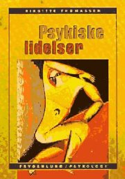 psykiske lidelser - bog
