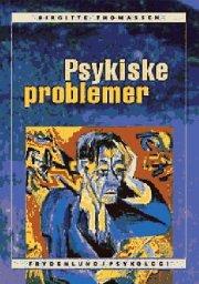 psykiske problemer - bog