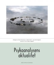 psykoanalysens aktualitet - bog