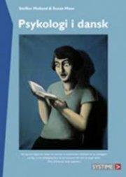 psykologi i dansk - bog