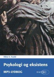 psykologi og eksistens - CD Lydbog