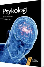psykologi - bog