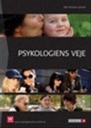 psykologiens veje - bog