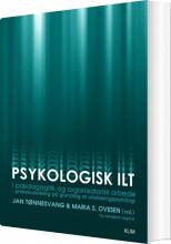 psykologisk ilt - bog