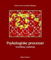 psykologiske processer - bog
