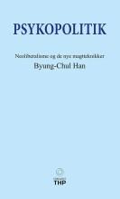 psykopolitik - bog
