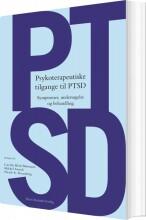 psykoterapeutiske tilgange til ptsd - bog