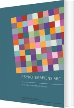 psykoterapiens abc - bog