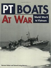 pt boats at war - bog