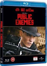public enemies - Blu-Ray