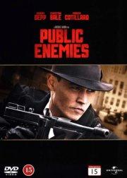 public enemies - DVD