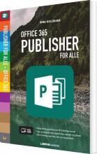 publisher for alle - bog