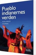 pueblo-indianernes verden - bog