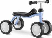 puky løbecykel / balancecykel - pukylino - blå - Udendørs Leg