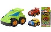 pull back legetøjsbiler - 9 cm. - Køretøjer Og Fly