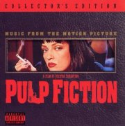 - pulp fiction - cd