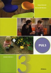 puls 3, grundbog - bog