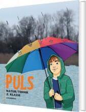 puls 2. klasse, grundbog - bog