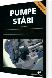 pumpe ståbi - bog