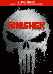 the punisher collection - DVD