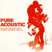 - pure acoustic - cd