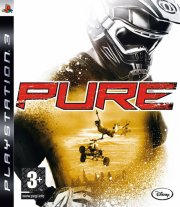 pure - PS3