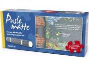 puslemåtte puslespil - 500-2000 brikker - Brætspil