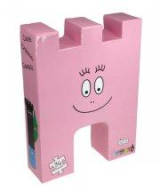 barbapapa puslespil til børn - slot - Brætspil