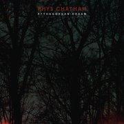 rhys chatham - pythagorean dream - cd