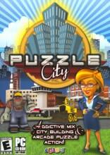 puzzle city inc. - PC
