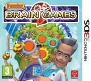 puzzler brain games - nintendo 3ds
