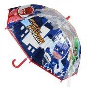 pyjamas heltene / pj masks foldbar paraply - Diverse