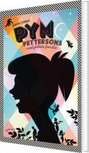 pym petterson 1 - pym pettersons mislykkede familie - bog