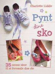 pynt dine sko - bog