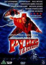 pyrus på pletten - DVD