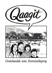 qaagit - bog