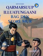 qarmarsuup illuatungaani - bag den store mur - bog