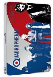 quadrophenia - steelbook collectors edition - DVD