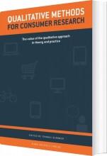 qualitative methods for consumer research - bog