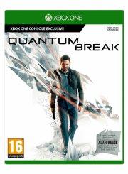 quantum break (nordic) - xbox one