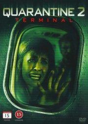 quarantine 2 - terminal - DVD